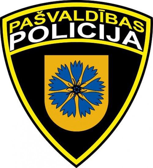 Pārskats par Pašvaldības policijas reģistrēto informāciju 2018.gada septembrī
