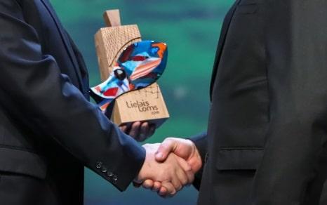 """Godinās Gada balvas zivsaimniecībā """"Lielais loms 2019"""" laureātus"""