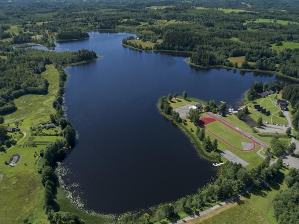 Līdz vasarai tiks izveidota publiskā piekļuve Lizdoles ezeram