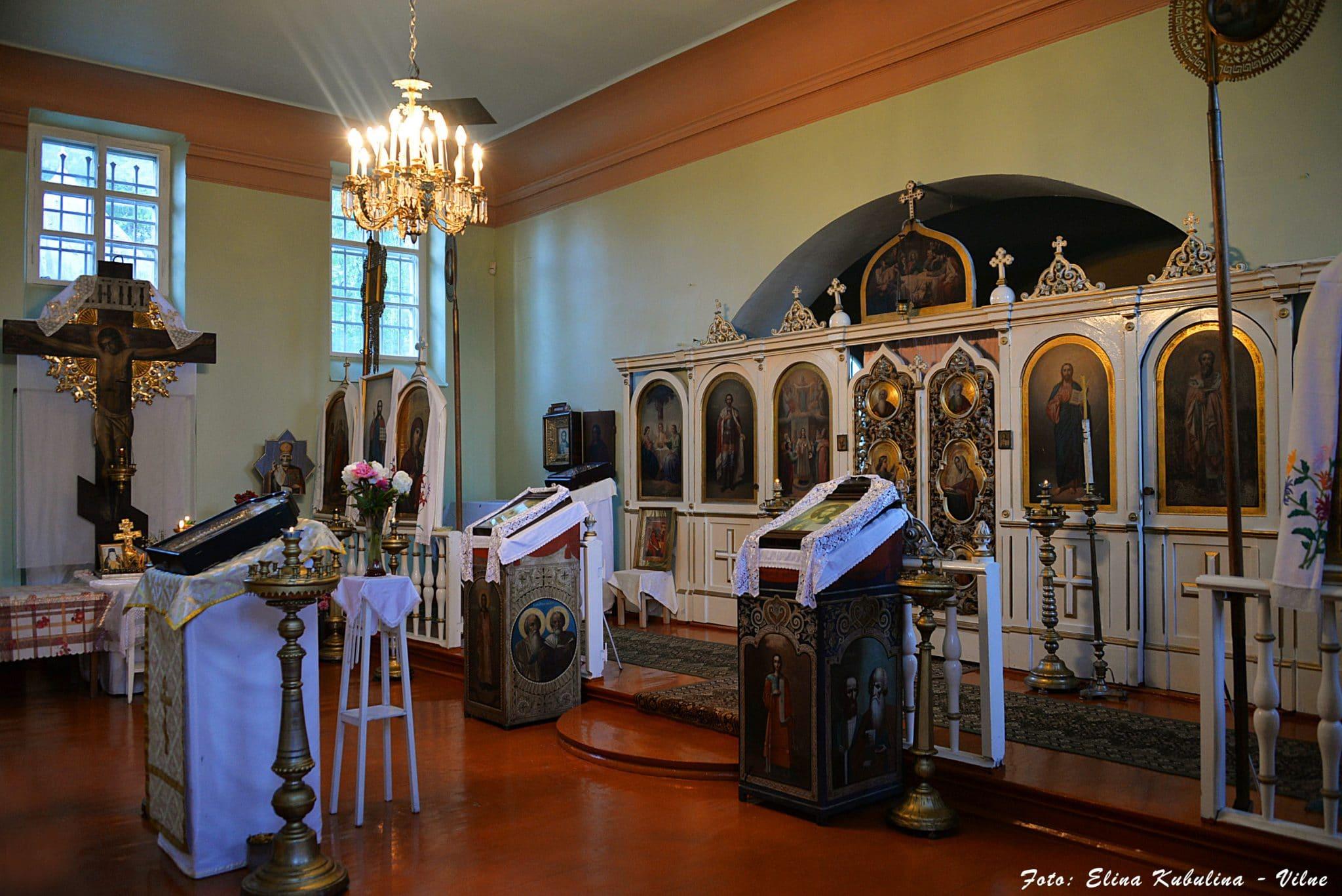 """Pabeigti remontdarbi projekta """"Smiltenes Svēta Nikolaja baznīcas ēkas saglabāšana"""""""