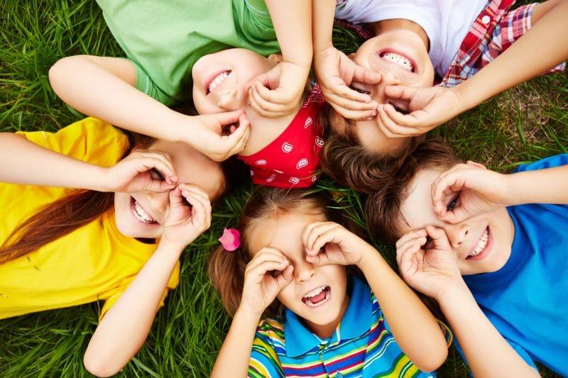 1.jūnijā atzīmē starptautisko bērnu tiesību aizsardzības dienu
