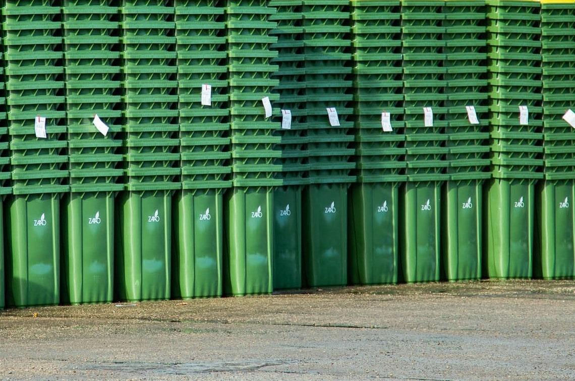 Ziemeļvidzemes pašvaldības kontrolē atbildīgu atkritumu apsaimniekošanu