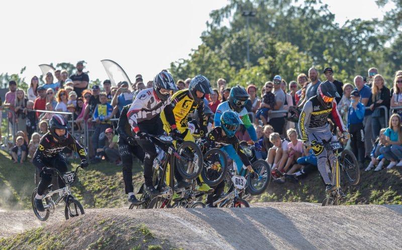 Sestdien Ventspilī tiks noskaidroti Latvijas čempioni BMX