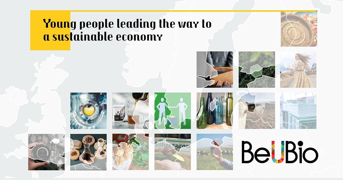 Virkne jauniešu pierāda spēju radīt tirgum nepieciešamus ilgtspējīgus risinājumus
