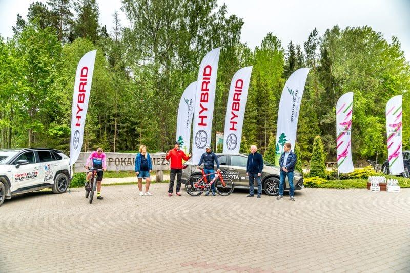 Latvijas valsts mežu MTB maratona rīkotāji velo mīļiem piedāvās individuālos braucienus