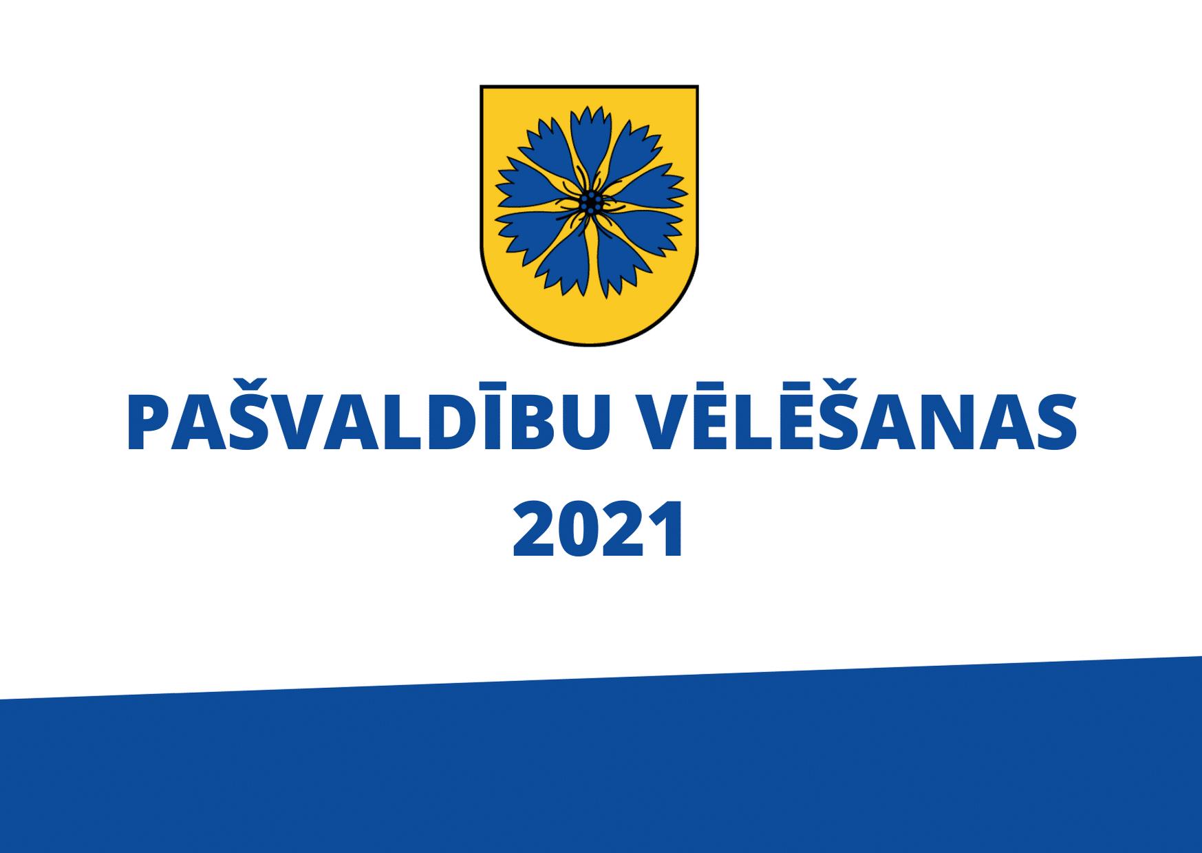 Pašvaldību vēlēšanās Smiltenes novadā ievēlēti 15 deputāti no 5 partijām