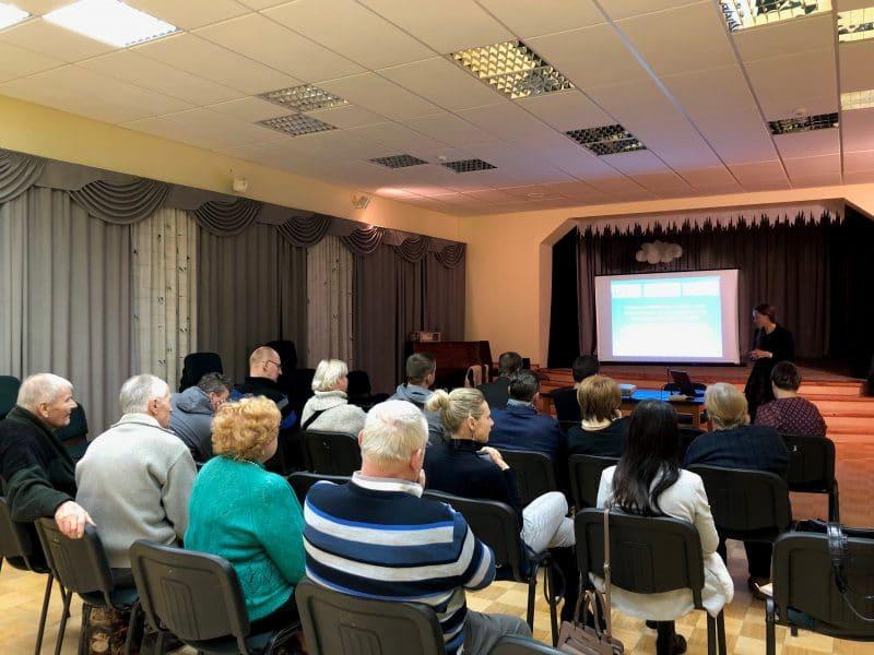 Noslēgusies publiskā apspriešana Lizdoles ezera ekspluatācijas un apsaimniekošanas noteikumu izstrādes ietvaros