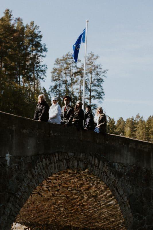 Eiropas kultūras mantojuma diena Vidagā, fotoatskats