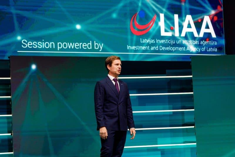 Starptautiskas sadarbības attīstīšanai tehnoloģiju uzņēmumus un pētniekus aicina reģistrēties platformā