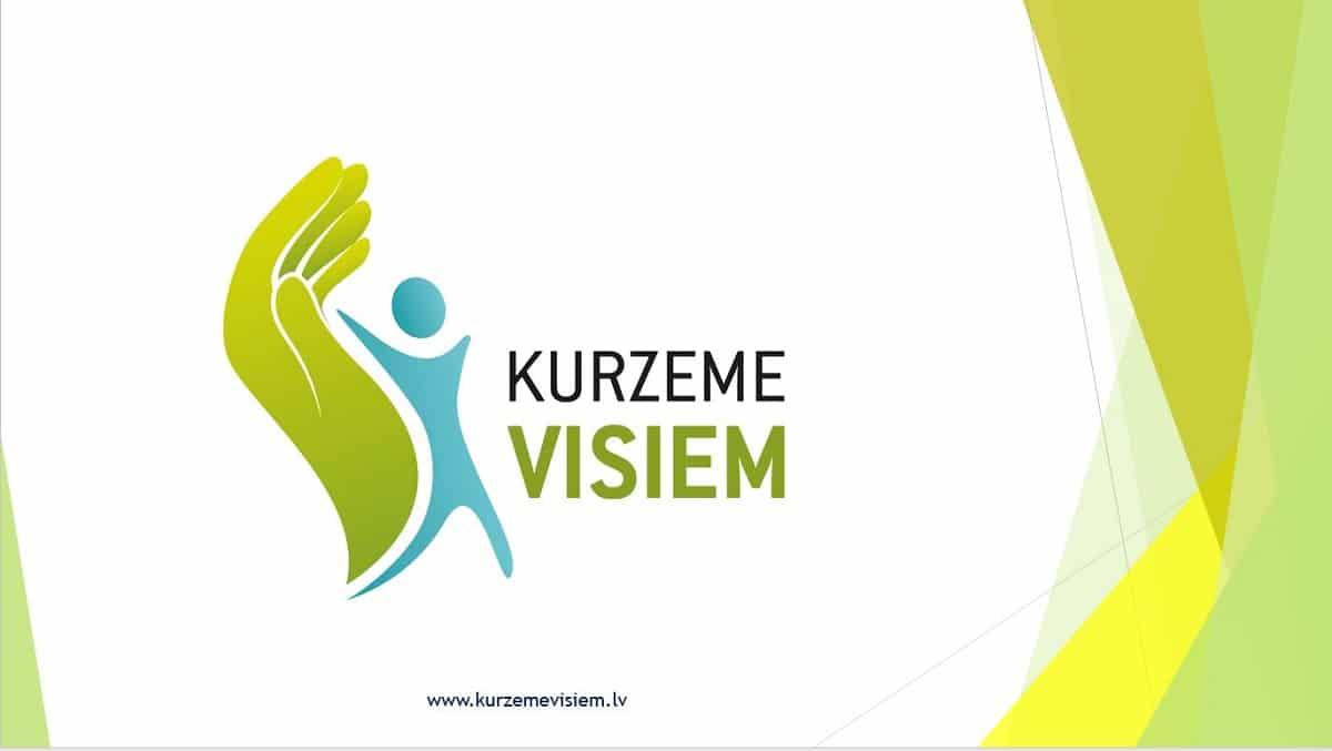 Aug sabiedrībā balstītu sociālo pakalpojumu saņemšanas iespējas Kurzemē