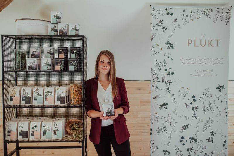 Vidzemniece iedvesmo jauniešus Baltijas jūras reģionā izvēlēties profesijas, kas orientētas uz ilgtspējīgiem risinājumiem