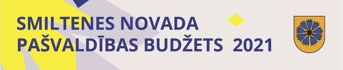 Apstiprināts 2021.gada Smiltenes novada pašvaldības budžets