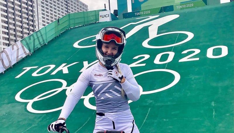 Babris un Pētersone paliek ārpus kārotā olimpiskā BMX pusfināla