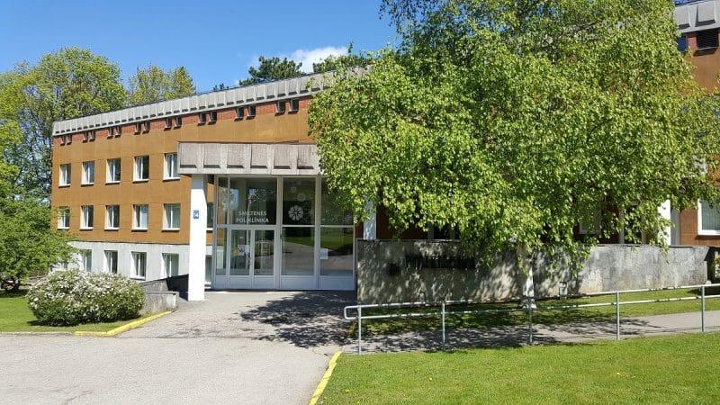 """SIA """"Sarkanā Krusta Smiltenes slimnīca"""" informē par ierobežojumiem pēc ārkārtējās situācijas atcelšanas valstī"""