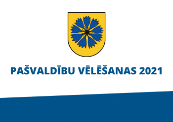 Pašvaldību vēlēšanas 2021