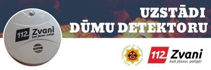 Šodien visā Latvijā tiek atzīmēta 112 dienu!