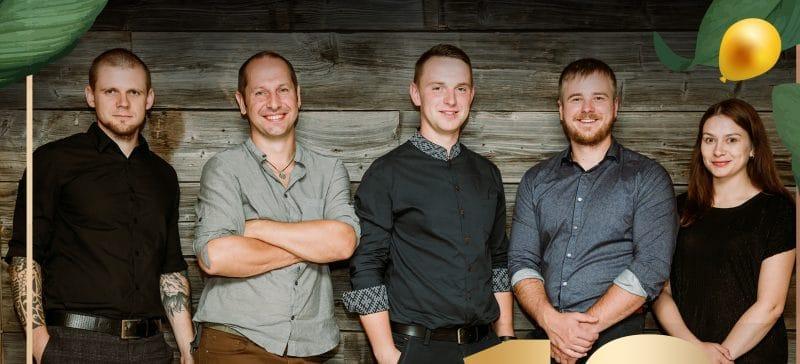 """Smiltenes novada Kultūras centrā notiks grupas """"Ceļojums"""" 10 gadu jubilejas svinības"""