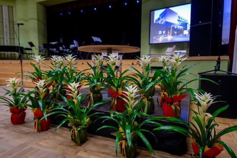 IZMAIŅAS: Pasākumi Smiltenes novada Kultūras centrā, pagastu kultūras un tautas namos