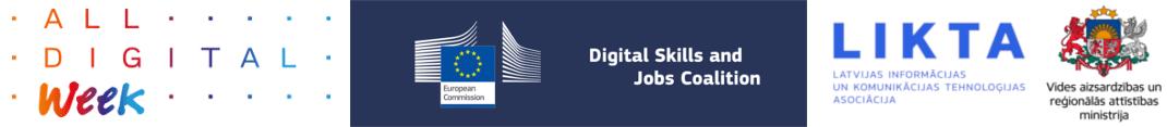 Aicinājums uzņēmējiem 24. martā pievienoties tiešraides semināram par digitālajām tehnoloģijām uzņēmumiem
