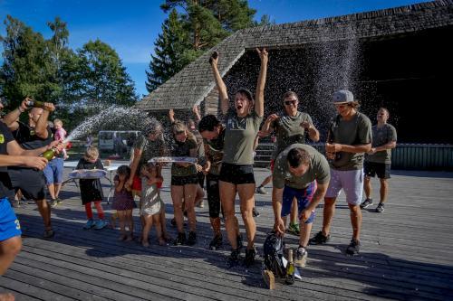 Smiltenes novada sporta svētki 2019 (Foto: S.Sinka)