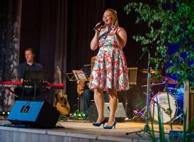Grundzāle- Vieta, kur skan dziesma! FotoA.Melderis (06.07.2019.)