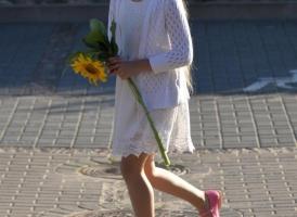 Zinību diena Smiltenes vidusskolā (E.Kubuliņa-Vilne, I.Zaļkalne)