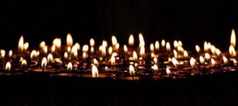 Pieminēšanas kapu svētkiem